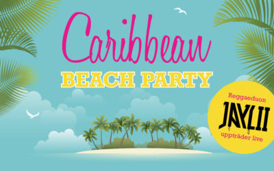 The Caribbean Beach Party
